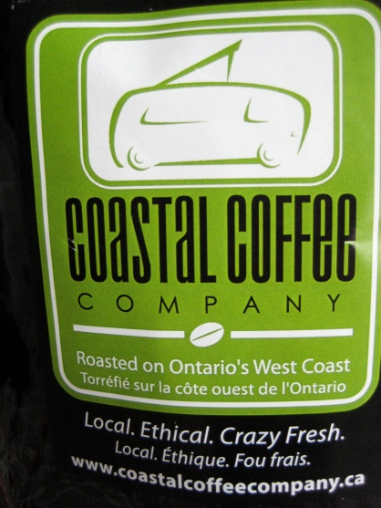 Coastal Coffee Company