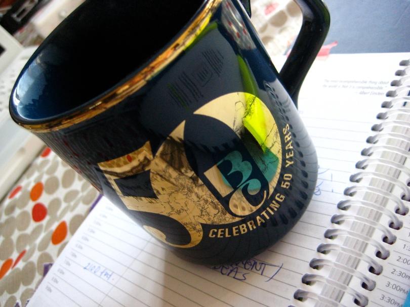 Mom's mug