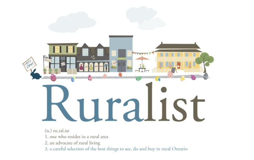 Ruralist